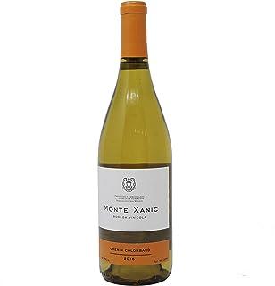 Monte Xanic Chenin Colombard. Vino Blanco, 750 ml