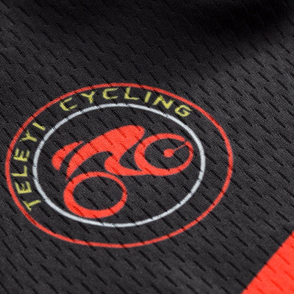 Cycling Jersey Womens Biking Breathable Long Sleeve Bicycle Shirt Top
