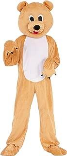 Forum Novelties Child's Honey Bear Mascot Costume