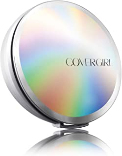 COVERGIRL Advanced Radiance Age-Defying Pressed Powder, Classic Beige 115, 0.39 oz (Packaging May Vary) Conditioning Powde...