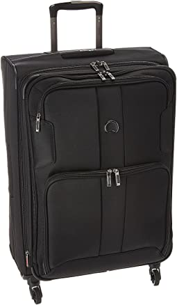 "Delsey Sky Max Expandable 25"" Spinner Upright"