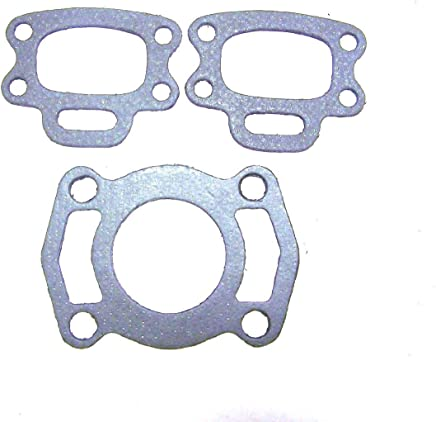 Top 10 Powersports Exhaust Gaskets of 2019 - Reviews Coach