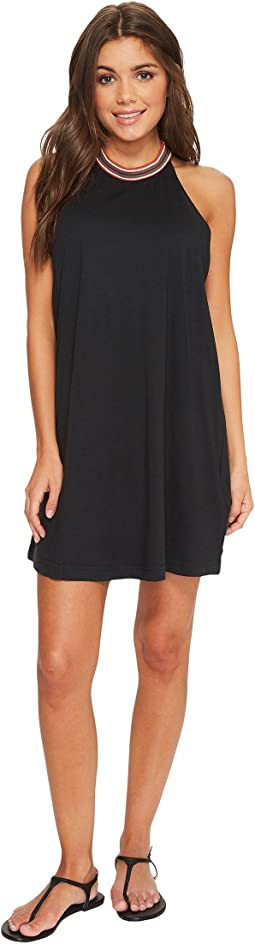 RVCA - Clever Cover-Up Dress