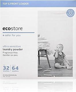 Ecostore Fragrance Free Laundry Powder, 1 kilograms
