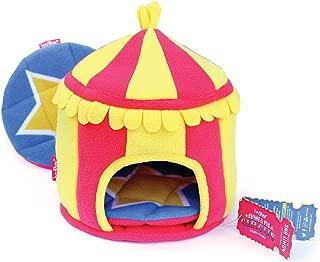 HAYPIGS Circus HIDEY HUT - Fleece Hidey Hut