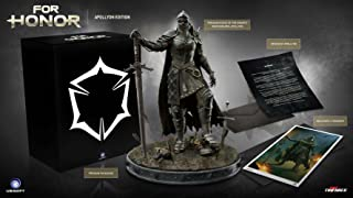 For Honor Apollyon Collector's Edition Figurine