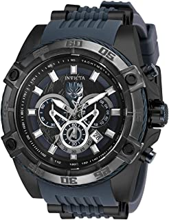 Best invicta black panther watch Reviews
