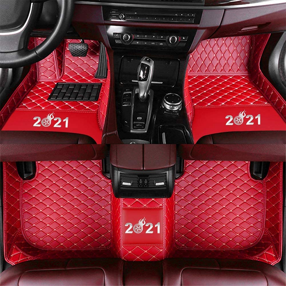 Maidao Custom Car Floor Mats Fit 2010 Outback with Pa for Subaru Max 72% Free shipping / New OFF