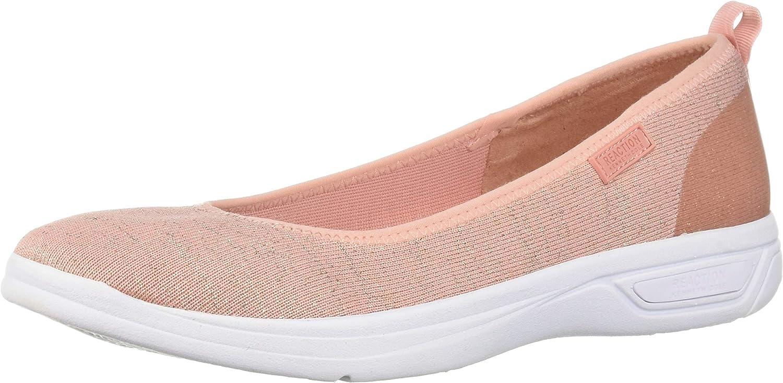 Kenneth Cole REACTION Womens Ready Mary Jane Sneaker Sneaker
