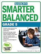 Smarter Balanced Grade 5 (Smarter Balanced Series)
