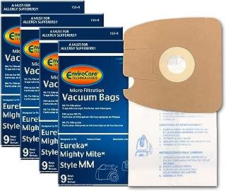 EnviroCare 36 Eureka MM Vacuum Bags