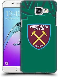 west ham home kit 2016