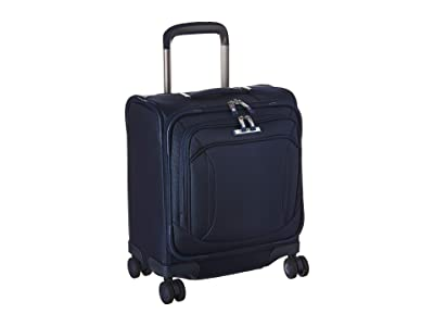 Samsonite Lineate Underseat C/O Spinner (Evening Teal) Luggage