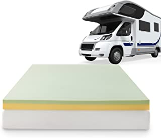 v berth mattress prices