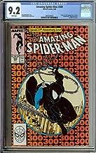 cgc spiderman 300