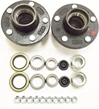 LIBRA Set of 2 Trailer Idler Hub Kits 5 on 5