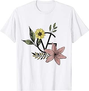 Grace Vanderwaal Flower Tee Officially Licensed