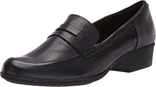 Rockport womens Carly Moc