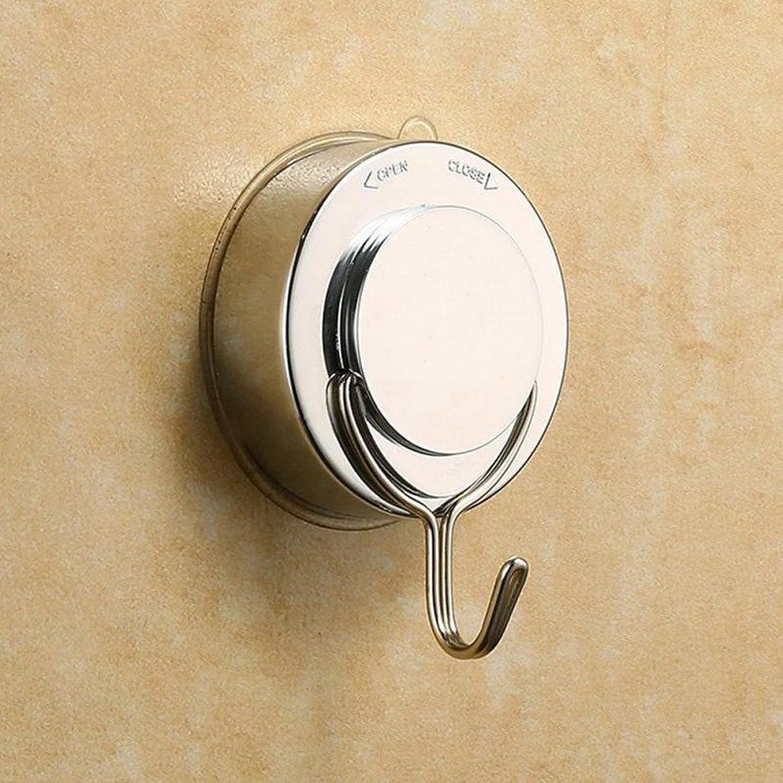 VU ANH TUAN Store Hooks & Rails Bathroom Kitchen Wall Door Hook Hanger Vacuum Suction Cup Shower Towel