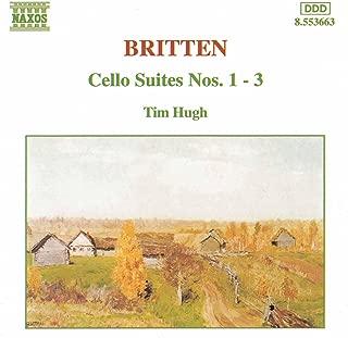 Best britten cello suite 3 Reviews