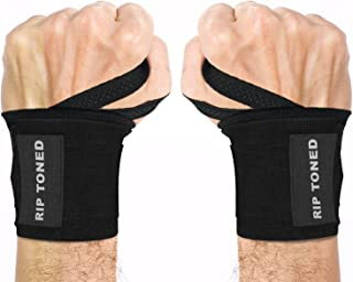 using wrist wraps for deadlifts