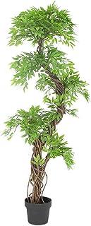 Vert Lifestyle Elegante Fruticosa Japonesa Artificial Arbol