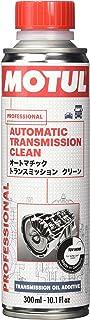 AUTOMATIC TRANSMISSON CLEAN