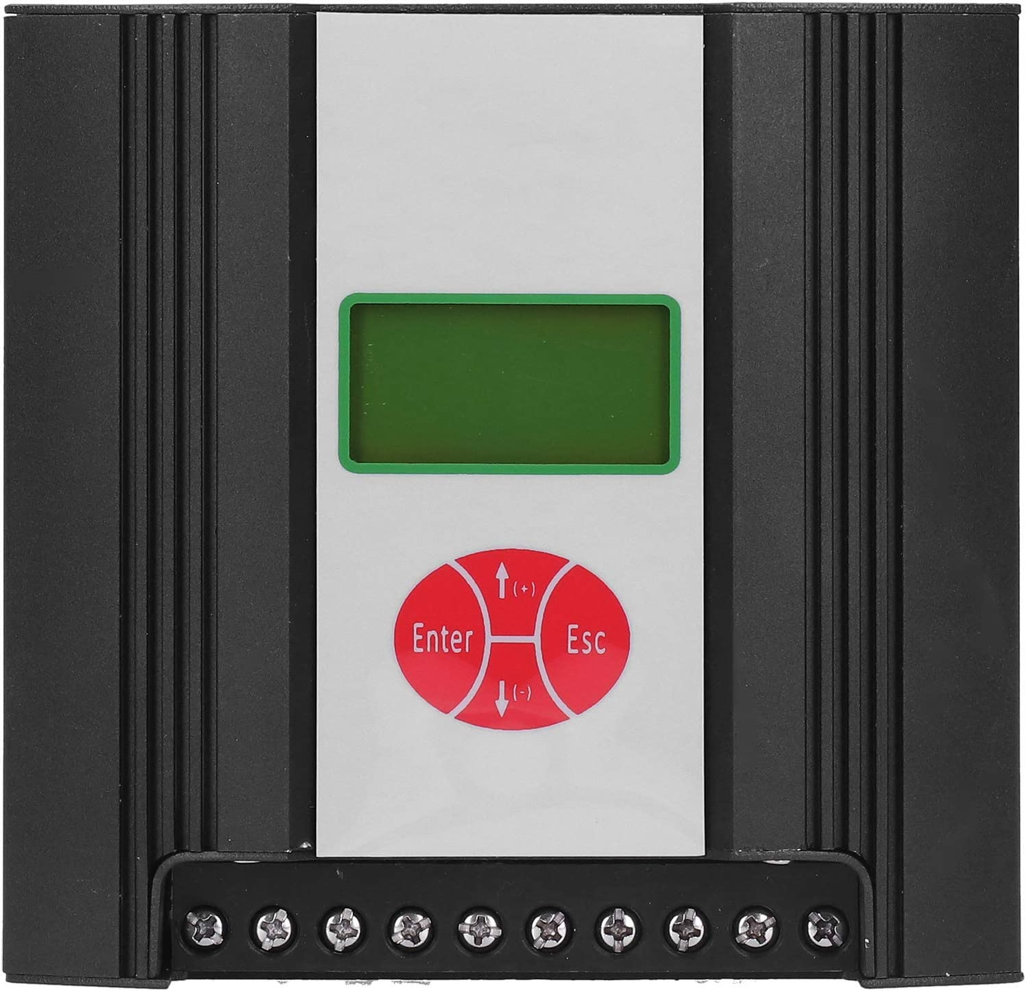 Special sale item wosume Wind Energy Controller Stable 300W Simple Operation Omaha Mall Sola