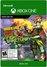 Borderlands 2: Commander Lilith & the Fight for Sanctuary - [Xbox One Digital Code]
