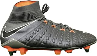 nike hypervenom phantom sg pro orange