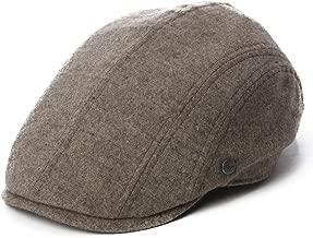 Fashion Mens Newsboy Falt Cap Golf Gatsby Summer Spring Fall Adjustable 57-60CM