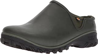 Women's Sauvie Waterproof Rubber Clog Shoe