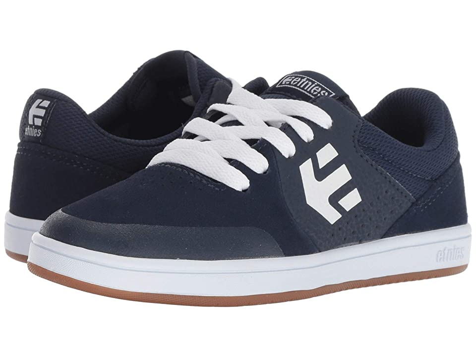 etnies Kids Marana (Toddler/Little Kid/Big Kid) (Navy) Boys Shoes
