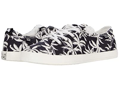 Billabong Marina (Black/White) Women