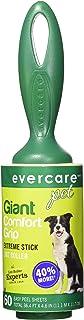 Evercare Giant Lint Roller, 60 Sheet Roll
