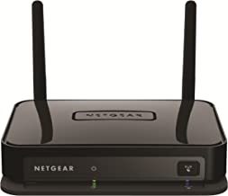 NETGEAR Universal N900 Dual Band Wi-Fi to 4-Port Ethernet Adapter for Video and Gaming (WNCE4004)