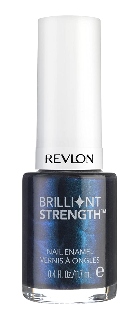 小麦バルブ致死Revlon Vernis à Ongles Brilliant Strength 11,7 ml N°020 Beguile