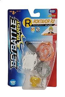 Beyblade Raging Roktavor Spinning Burst Top