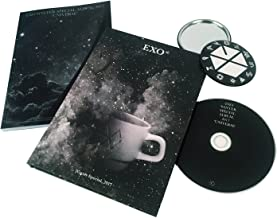 EXO 2017 Winter Special Album - [UNIVERSE] CD + Booklet + Photocard + FREE GIFT / K-pop Sealed
