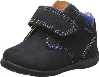 Geox B Kaytan B, Sneakers Basses bébé garçon