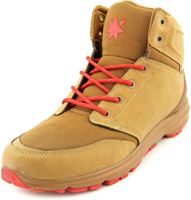DC Men's Ranger Unrst Sneaker