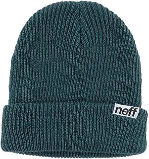 قبعة نيف للرجال قابلة للطي للشتاء، البحر المتوسط، مقاس واحد