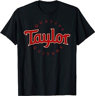 Taylor Guitars Vintage T-Shirt