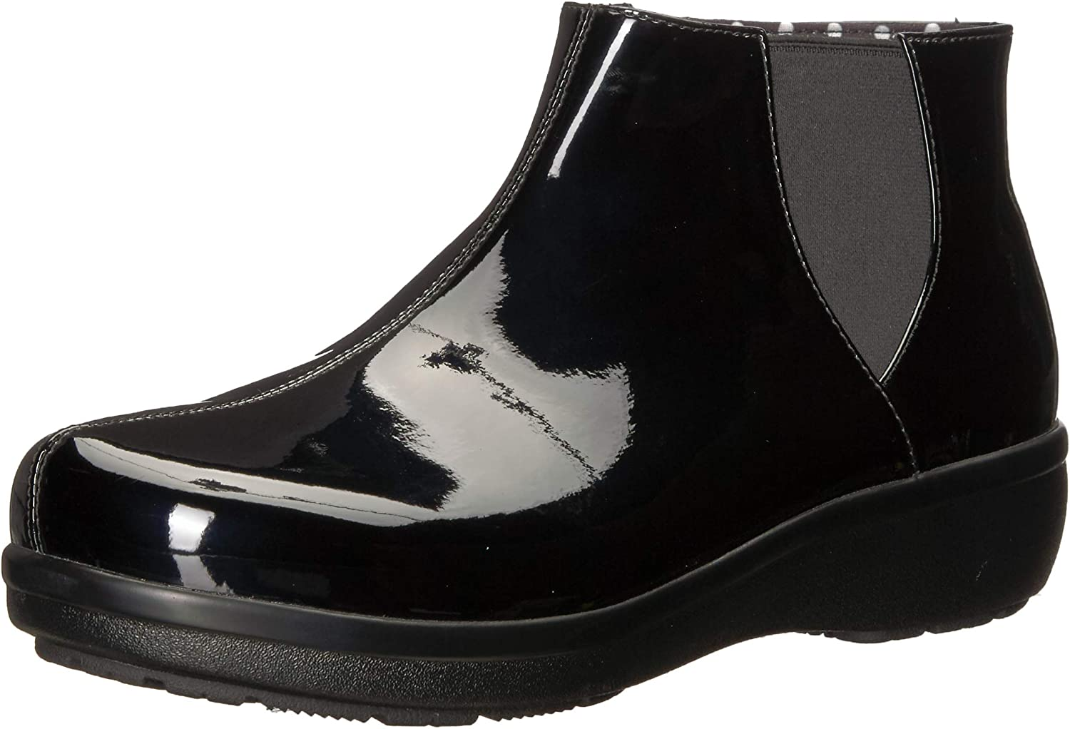 Alegria Climatease Womens Boot Black 10 M Spring new work US Ranking TOP5 Patent