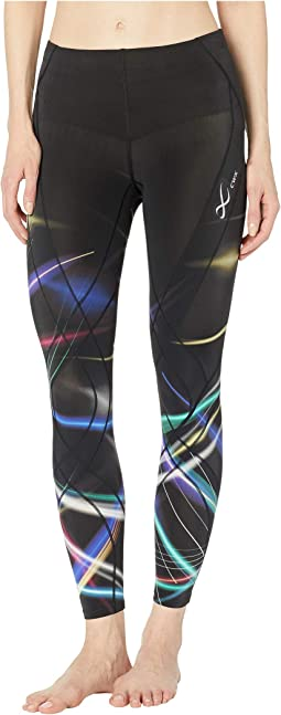 Endurance Generator Print Tights