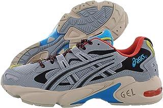 ASICS Tiger Men's Gel-Kayano 5 OG Sneakers, Stone Grey/Stone Grey