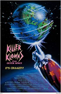 Killer Klowns from Outer Space - 11