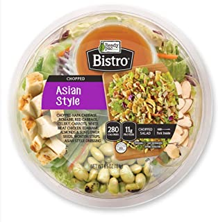 Ready Pac Asian Style Chopped Salad 6.5oz