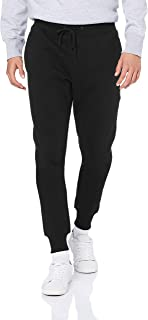 New Balance Men's Volume Fleece Pant