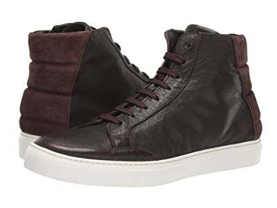 To Boot New York Dooley (Chocolate Suede) Men